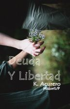 Deuda Y Libertad by MidoriUP