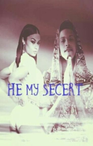 Hes My Secret