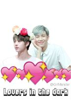 ♡ Lovers in the dark♡ 남진 {Namjin}  by GirlMxnster