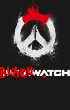 An Overwatch Fanfiction: Blackwatch  by marcosist