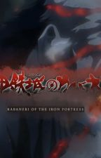 Kabane world (Kabaneri of the Iron Fortress) by Argon_fox_