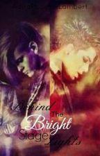 Behind the Bright Stage Lights by AdiraPhoenixLambert