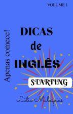Dicas De Inglês by lrjeviolino