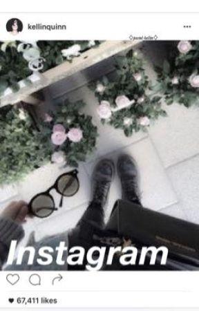 Instagram «kellic» by skoolsus