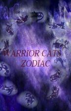 Warrior Cats Zodiac by koneko-san3