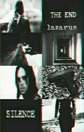 lazarus ; mb.s by corruptedsoldier