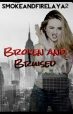 Broken And Bruised by HartoweenTown