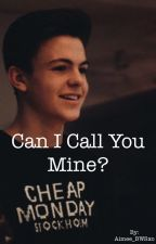 Can I Call You Mine? ; Blake Richardson by Aimee_BWSxo