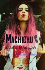 Machichu - James Maslow - by adriana_maslow