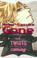 ¤ Gone ¤ ( NARUTO Fanfic ) by Neko-Sasuke