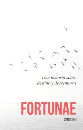 Fortunae. by smoaked