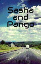 Sasha and Pango by TaliaNyx