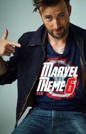 Marvel Meme 6