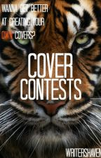 Cover Contests by Writers-Haven