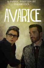 AVARICE. |PAUSADA| A sterek fanfic written by TheAryFics  #SterekAwards  by TheAryFics