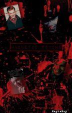Magnetic Psycho {A Jerome Valeska/Gotham Story} by Kaylakuy