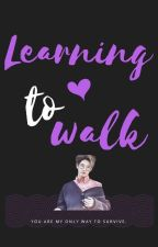Learning To Walk. {Taeyong, NCT} by danamoonlightpark