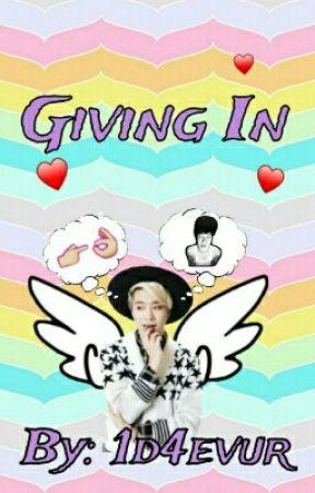 Giving In by _JiminimiJ_