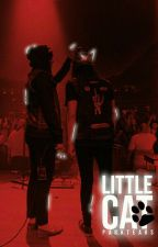 """Little Cat""--Kellic Quentes by stylinson_Hazz"