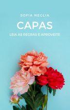 Capas vol. 2 | fechado by flordobrasil