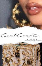 Covet ➳ Cover tips by slimthickjohnson