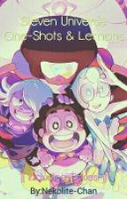 Steven Universe One-Shots & Lemons ( Including Tickles! ) by Nekolite-Chan
