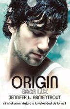 Origin #4 by LizethBernabe