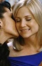 Calzona - True love  by ggcalzona