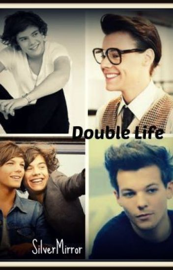 Double Life (Larcel/Larry) *Trilogy*
