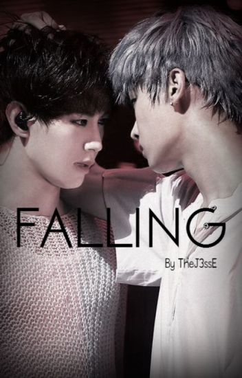 FALLING (Leobin, Navi)