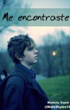 Me encontraste [Freddie Highmore & Tú] by cupcxkegirl