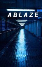 Ablaze → The Avengers by unfriendlyghost