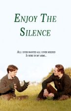✖ Enjoy The Silence ✖ - 》Cherik by ClauStylinson