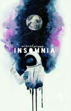 insomnia  by scaredpuppy