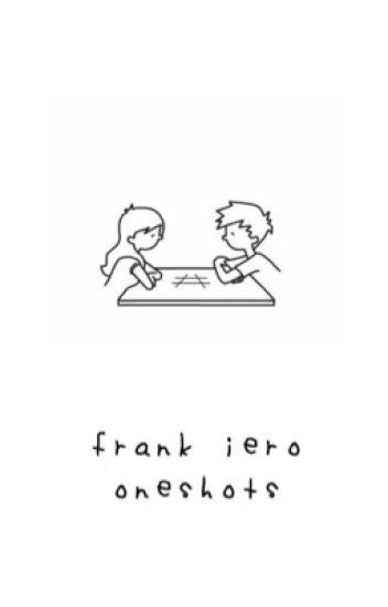 Frank Iero Imagines