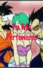 Tu Me Perteneces by patybulmadbz