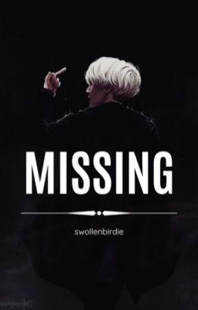 Missing ⌛ Min Yoongi by restless_smile