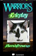 Warrior Cats Roleplay by SketchingAnimeGirl17