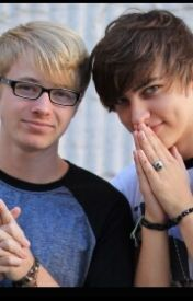 Sam and Colby Imagines by cora1029