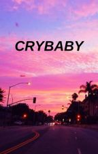 Cry Baby ♡ Phan by pastelpiano