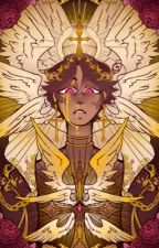 2p Italy X reader | Stargazer and The Angel Seeker by astronomicstar