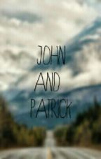 John And Patrick  by DouglasReeis