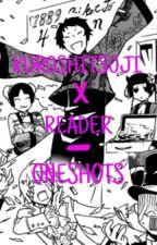 Kuroshitsuji X Reader - Oneshots by LaSpanata
