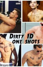 (German) Dirty 1D One Shots by stylings_tess