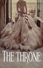 THE THRONE by Strawbear01