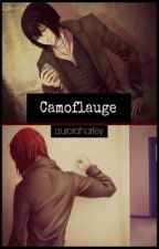 Camoflauge (MCL:Castiel) by aj-harley