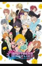 Fanfic De Brother Conflict (Y __tn) by natuber1D