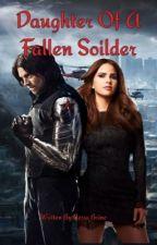 Daughter of a Fallen Soilder by pandasgirlno1