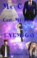 Me case con mi peor enemigo (Hiccstrid) [AU Moderm] by YulianaGS