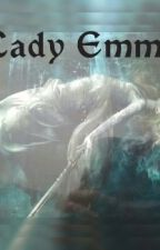 Lady Emma  by Am_Is_A_BookWorm